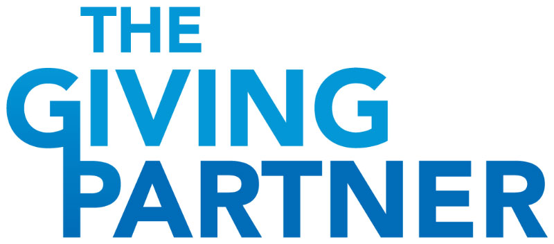 the giving partner logo