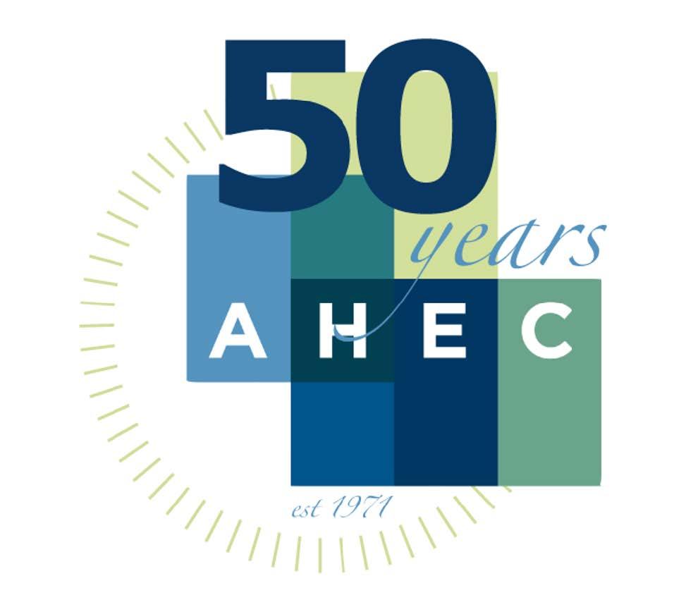 2021 NAO 50th Anniversary Logo